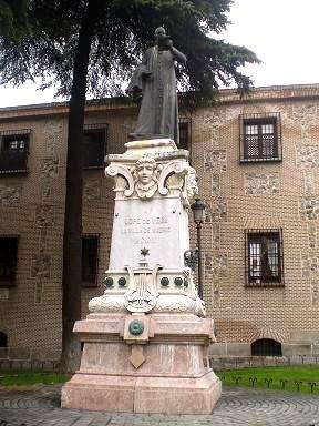 lope de Vega, literatura, cultura, Madrid, España, mujeriego