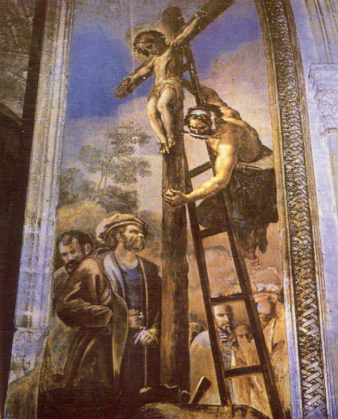 Jerusalén de La Mancha. El Santo Niño de La Guardia. Santo Domingo del Val, judíos, inquisición